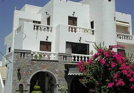 Apartments for 2 in Ierapetra