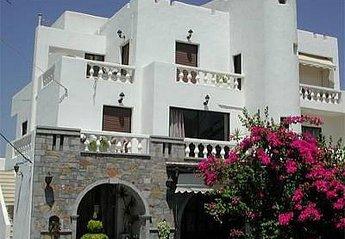 Apartment in Greece, Livadia: .