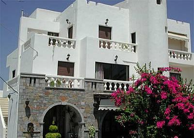 Apartment in Greece, Lasithi (Eastern Crete): .