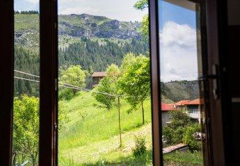 Villa in Bulgaria, Trigrad