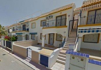 Apartment in Spain, Urbanización las Mimosas-La Chismosa