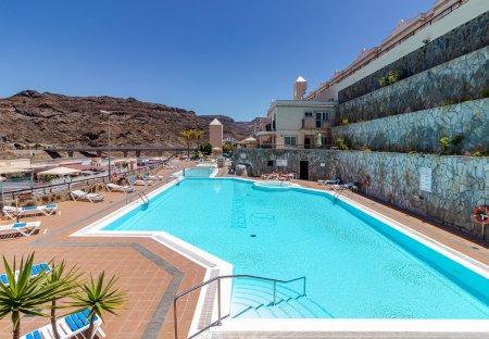 Apartment in El Chaparral, Gran Canaria