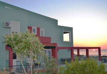 House in Greece, Adelianos Kampos