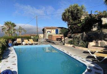 Cottage in Spain, El Jaral