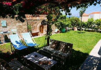 House in Greece, Fanes