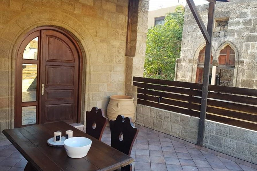 Apartment in Greece, Rhodes Old Town