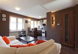 Apartment in Krakow, Poland