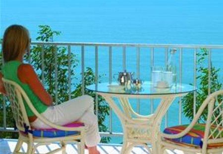 Apartment in Trinity Beach, Australia: Balcony