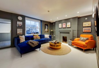 2 bedroom House for rent in Central London (Zone 1)