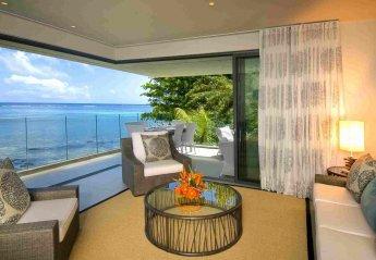 Apartment in Mauritius, Pereybere