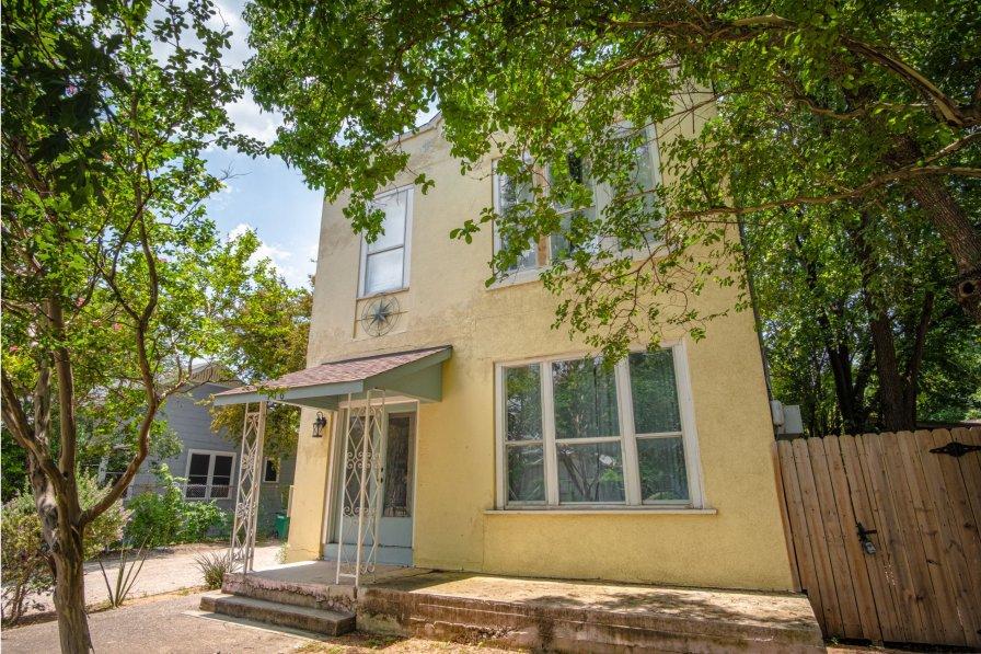 Apartment in USA, San Antonio