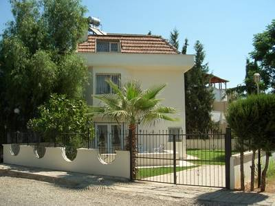 Villa in Turkey, Belek: villa loren