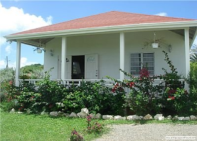 Friars Hill Cottage, Antigua