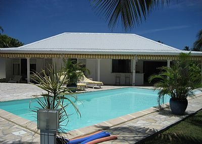 Villa ALAMANDA : 6 people. with swimming pool