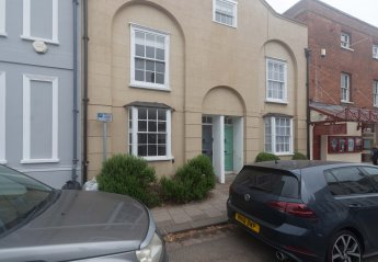 House in United Kingdom, Henley-On-Thames