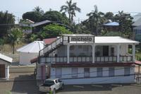 Studio_apartment in Belize, Placencia