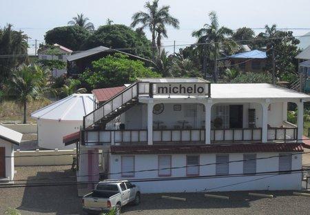 Studio Apartment in Placencia, Belize