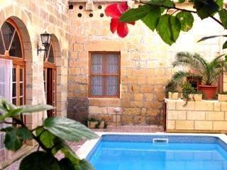 Farm house in Malta, Victoria: Pool Area