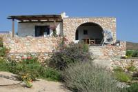 Villa in Greece, Parikia: Live on your veranda