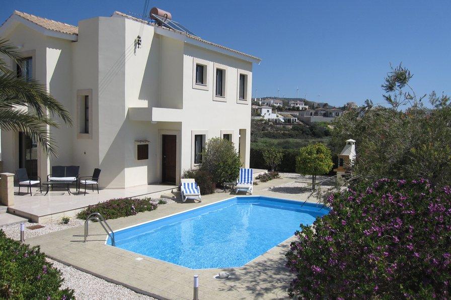 Villa Kejas, Paphos,Cyprus