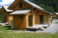Chalet in Austria, Stadl an der Mur: The Chalet In Summer