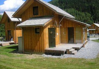 2 bedroom Chalet for rent in Stadl
