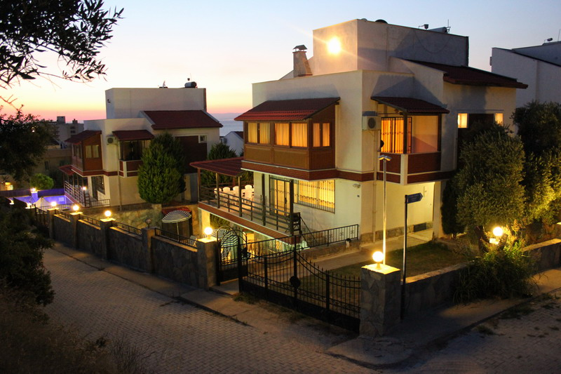 Villa in Turkey, Ladies Beach