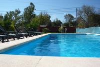 Villa in Spain, Pinar de la Franceses: 10 metres x 4 metres Swimming Pool