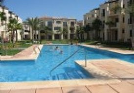 Roda Golf Apartment - La Casita +  free wifi