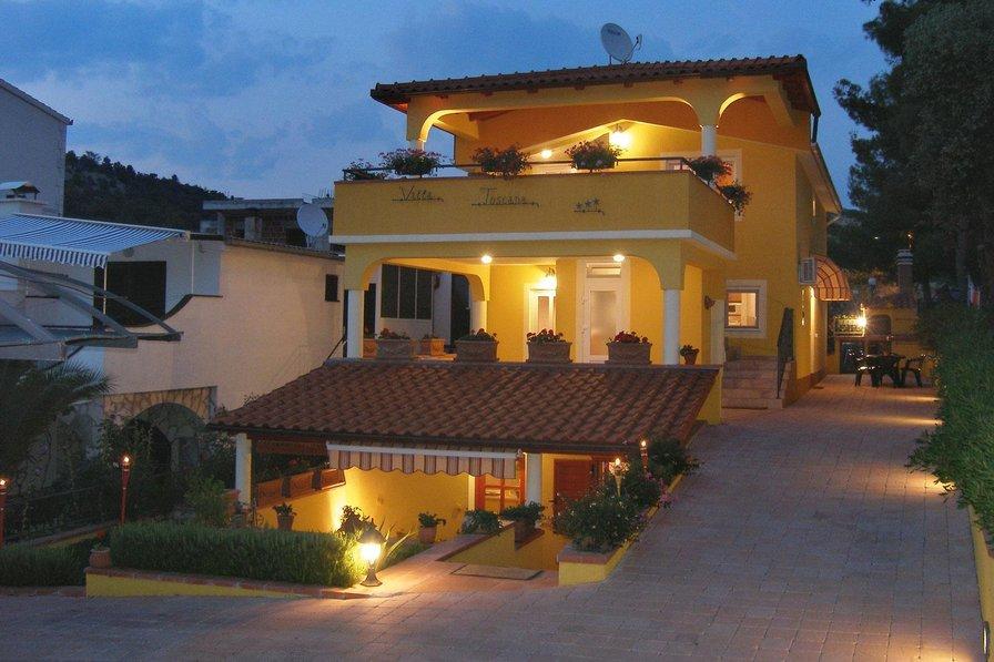 Villa in Croatia, Zaboric