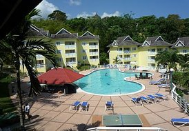 Crane Ridge Resort 2 Bed Apartment