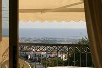House in Cyprus, Tala: sea view from the lounge balconey