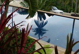 Baan Tii Hok, Kalara Gardens, Bang Por Koh Samui
