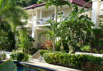 Villa in Thailand, Bang Por: The Property