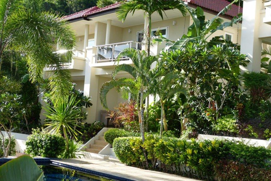Owners abroad Baan Tii Hok, Kalara Gardens, Bang Por Koh Samui
