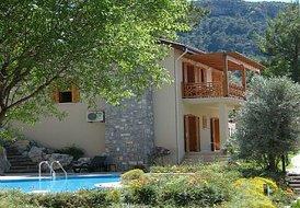 Villa Taurus, Uzumlu, Fethiye, SW Turkey