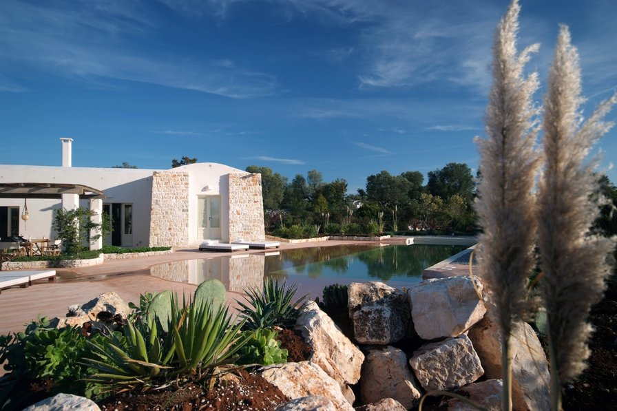 Villas In Puglia Italy With Private Pool
