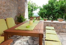 Holiday flat in Orasac near Dubrovnik