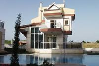 Villa in Turkey, Side: Villa Exterior