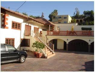 Villa in Spain, Adeje: The
