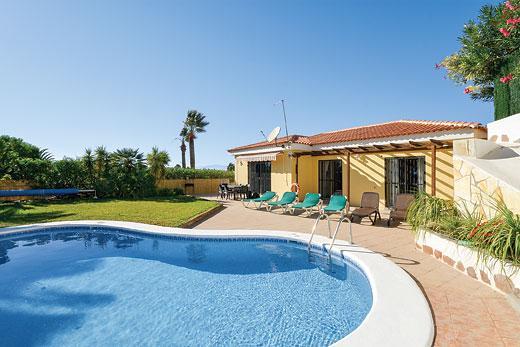 Villa in Spain, Callao Salvaje