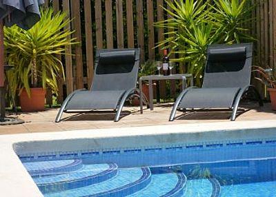 Villa in Spain, La Torre Golf Resort: Pool and terrace