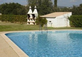 Villa Oliveiras
