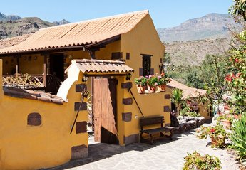Country House in Spain, Santa Lucia de Tirajana: La Labranza