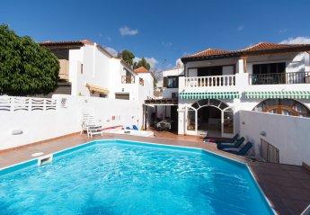 Villa in Spain, Playa de las Américas