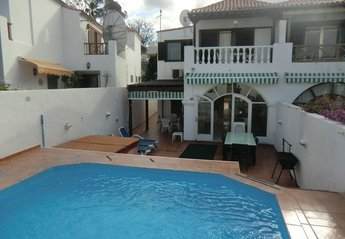5 bedroom Villa for rent in Playa de Las Americas