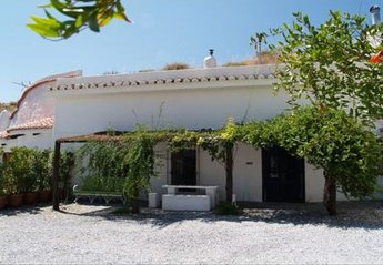Cottage in Spain, Freila: Cueva Alfano