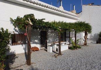 Cottage in Spain, Zújar