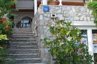 Studio_apartment in Croatia, Mlini