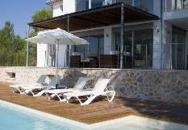 Stylish Villa Sol